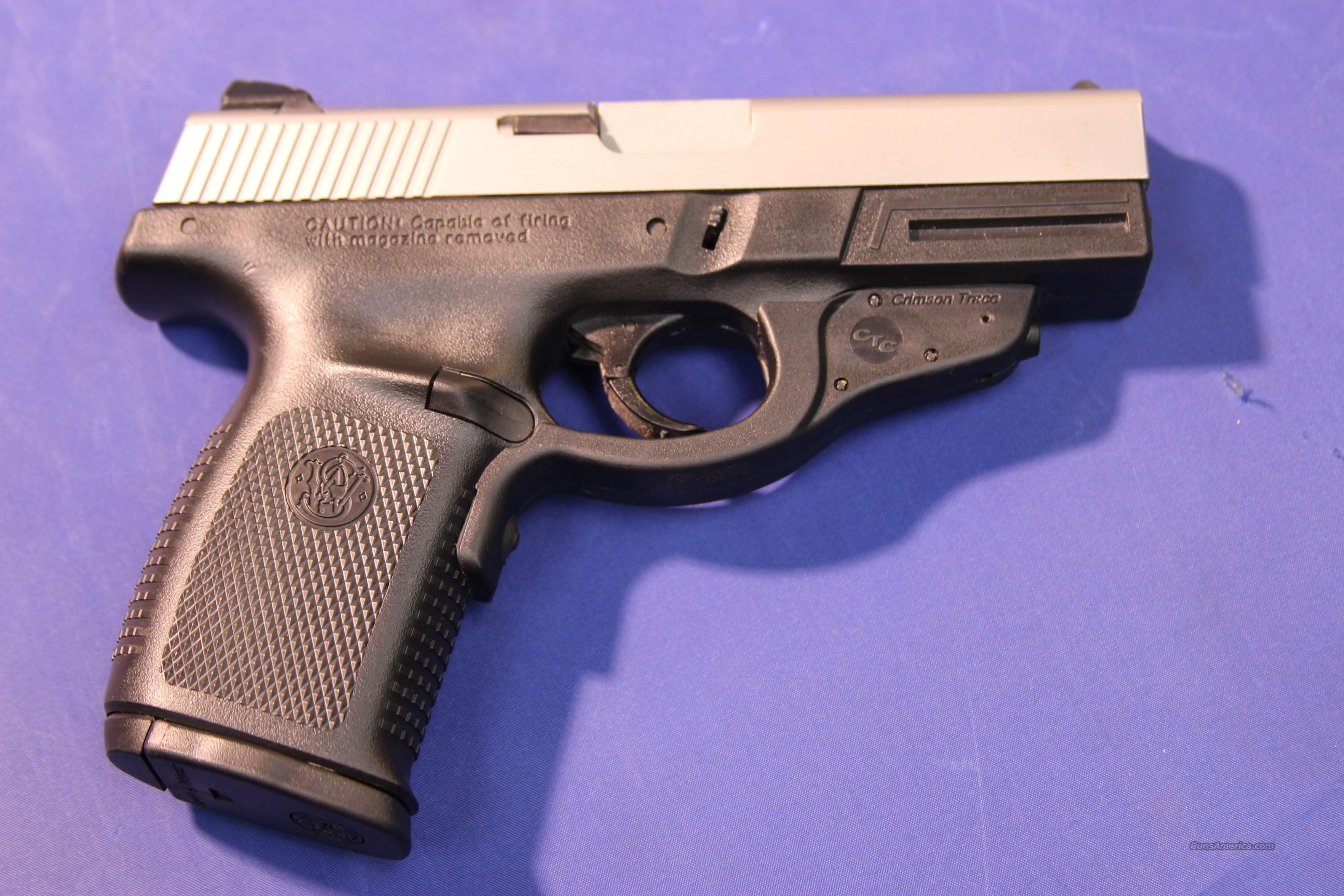 SMITH & WESSON SW40VE  Guns > Pistols > Smith & Wesson Pistols - Autos > Polymer Frame
