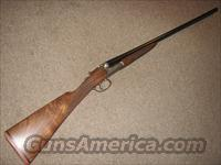 BERETTA 471 SILVER HAWK 20 GAUGE - New!  Guns > Shotguns > Beretta Shotguns > SxS
