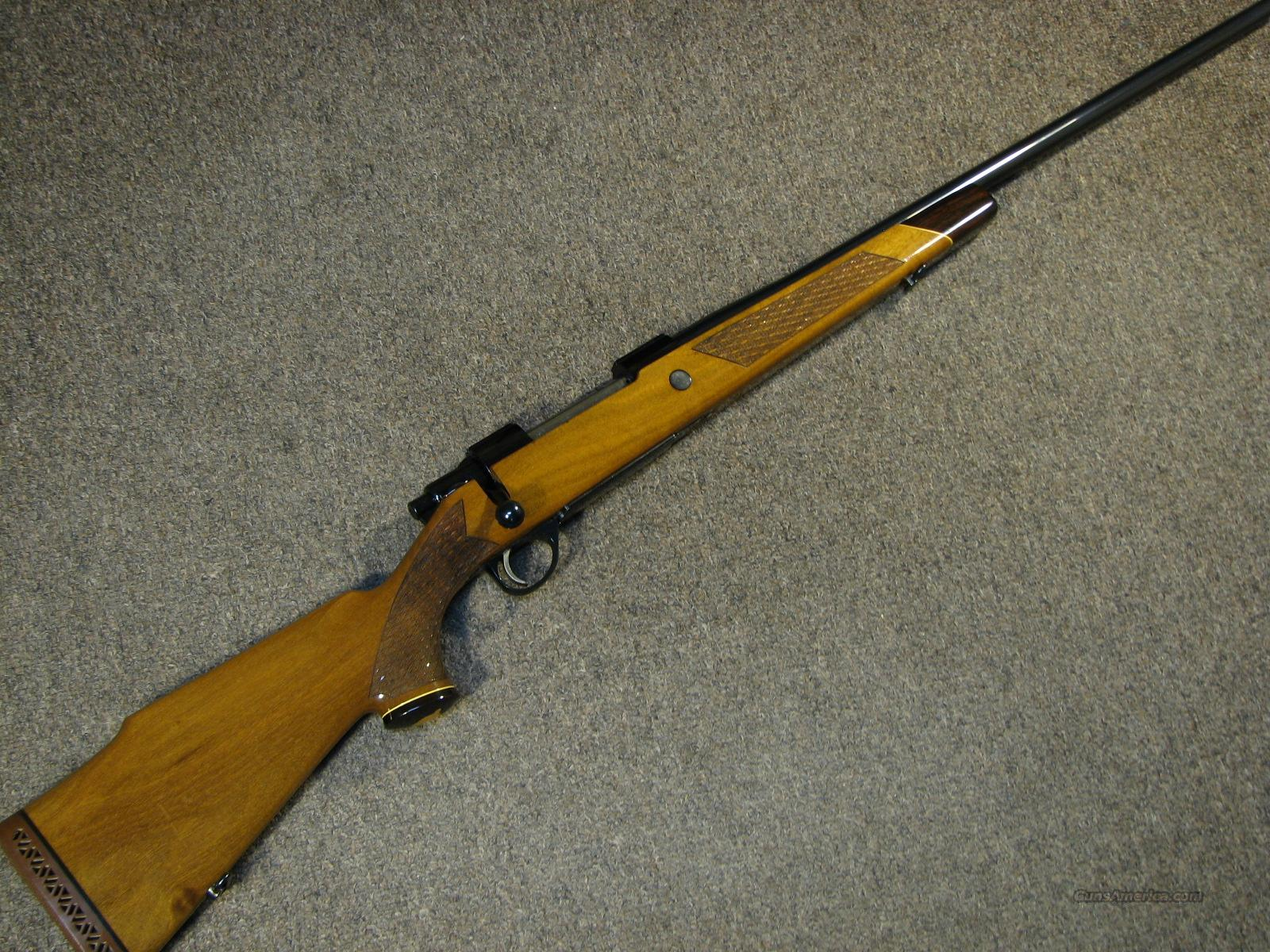SAKO L61R FINNBEAR .30-06 - VERY NICE!  Guns > Rifles > Sako Rifles > Other Bolt Action