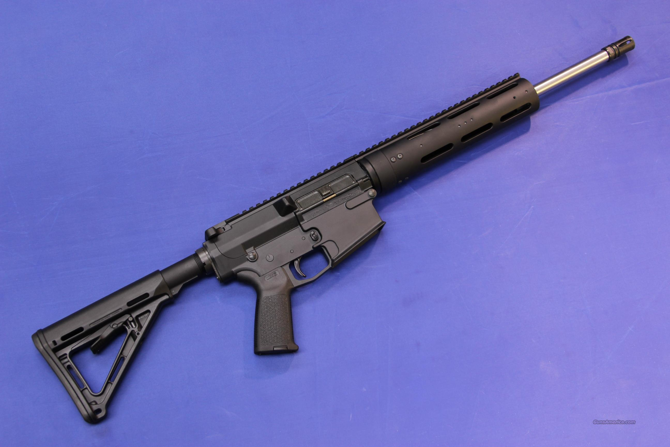 CMMG MK-3 AR-10 MOE .308 WIN (7.62 NATO) HEAVY BARREL CARBINE - NEW!  Guns > Rifles > AR-15 Rifles - Small Manufacturers > Complete Rifle