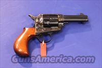 CIMARRON THUNDER BIRDS HEAD .45 COLT - NEW!  Guns > Pistols > Cimmaron Pistols