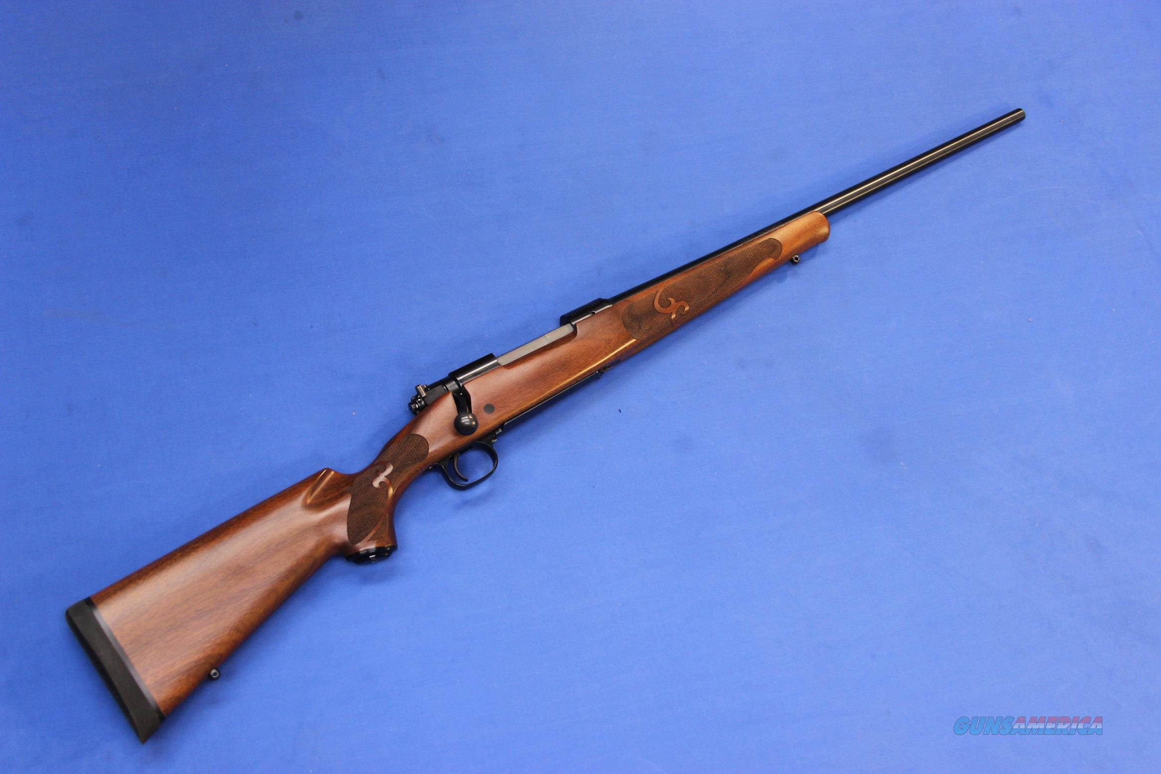 WINCHESTER 70 FEATHERWEIGHT .257 ROBERTS - EXCELLENT w/ FACTORY BOX  Guns > Rifles > Winchester Rifles - Modern Bolt/Auto/Single > Model 70 > Post-64