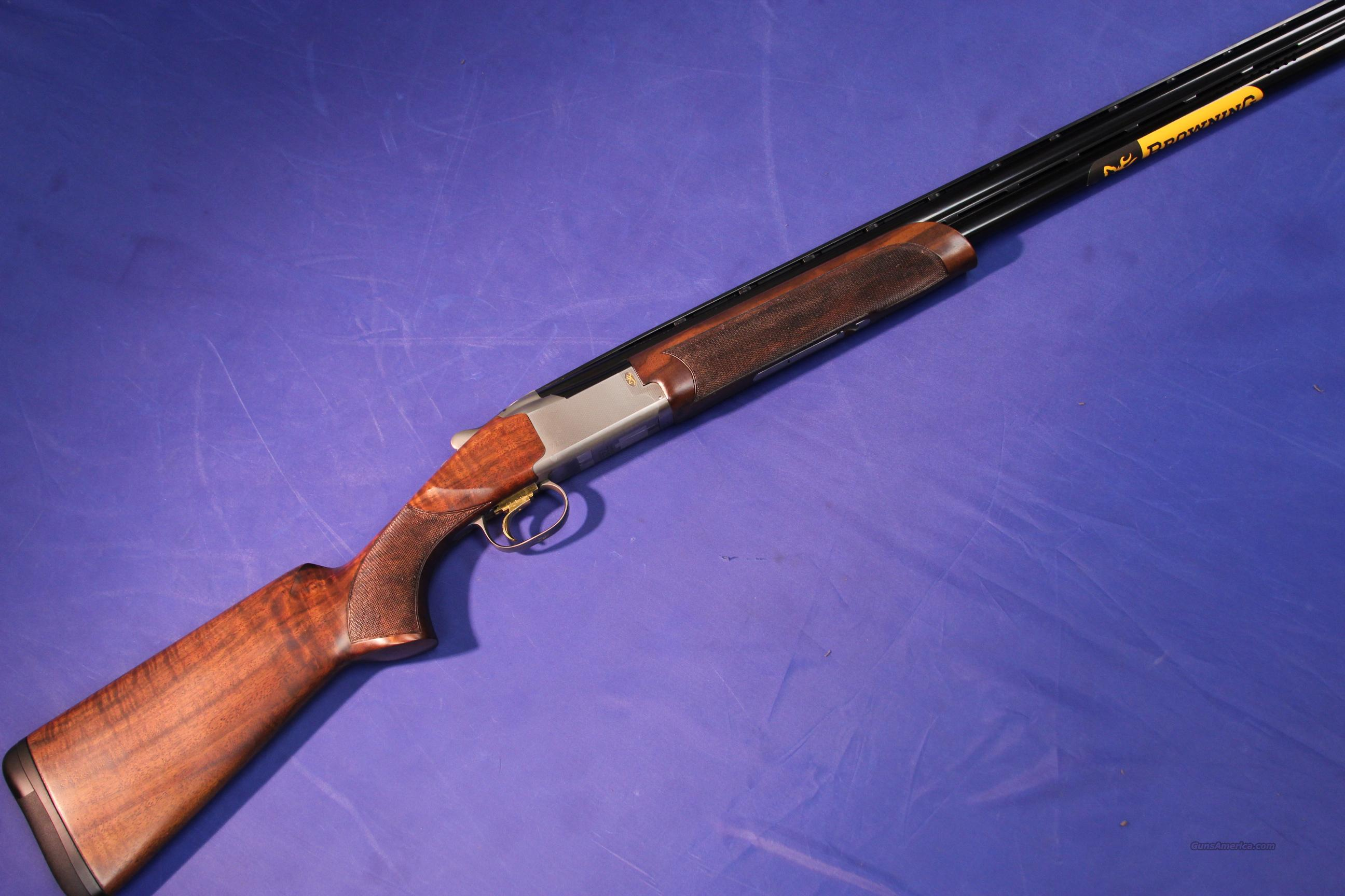 "BROWNING CITORI 725 SPORTING 12 GA 28"" – NEW!   Guns > Shotguns > Browning Shotguns > Over Unders > Citori > Hunting"