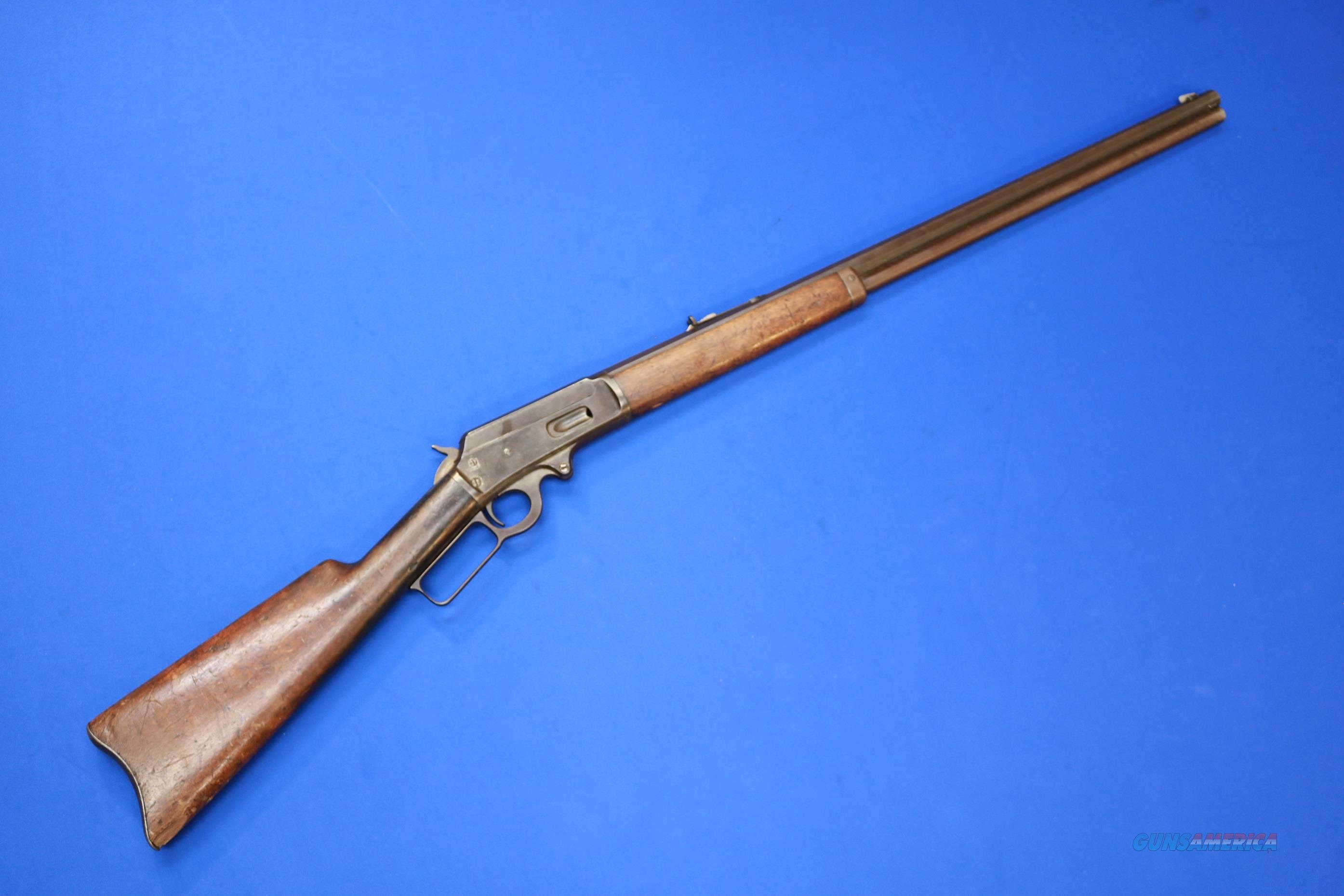 MARLIN MODEL 1893 RIFLE .32 HPS (.32 WIN SPECIAL)  Guns > Rifles > Marlin Rifles > Modern > Lever Action