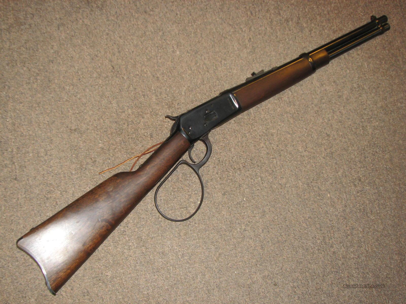 ROSSI 1892 LARGE LOOP .45 COLT  Guns > Rifles > Rossi Rifles > Cowboy