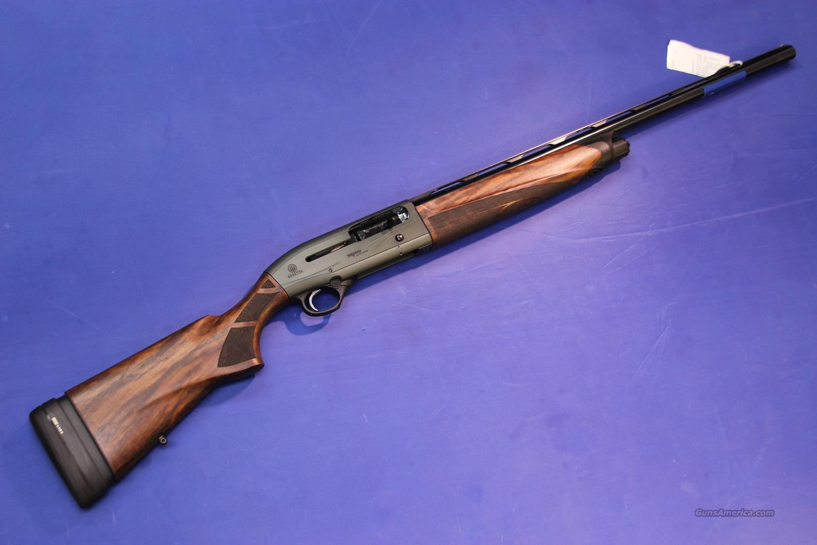 ***** SOLD***** BERETTA A400 XPLOR UNICO 12 GA w/ KICKOFF - NEW!  Guns > Shotguns > Beretta Shotguns > Autoloaders > Hunting