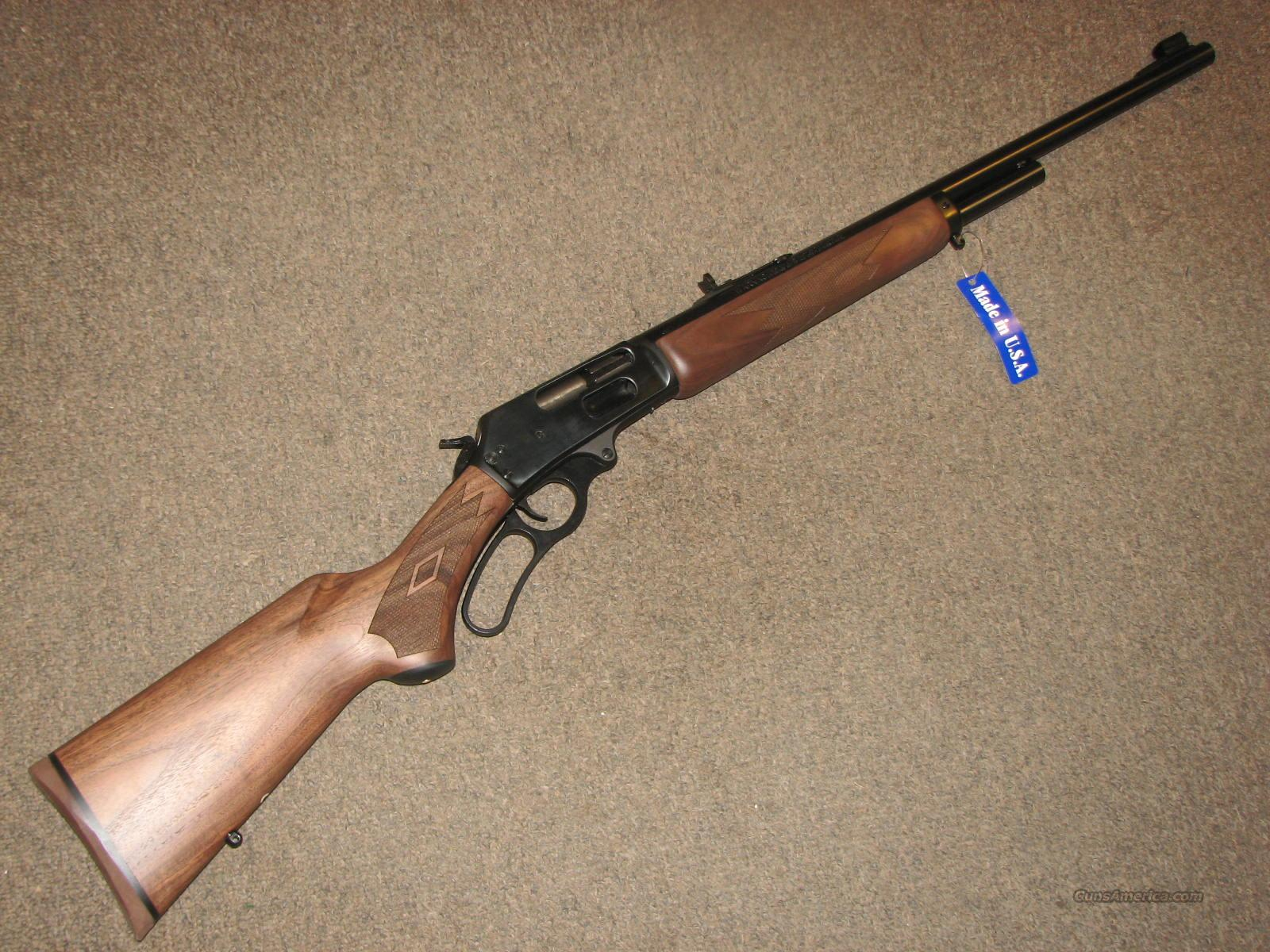 MARLIN 1895 RIFLE .45-70 - NEW  Guns > Rifles > Marlin Rifles > Modern > Lever Action
