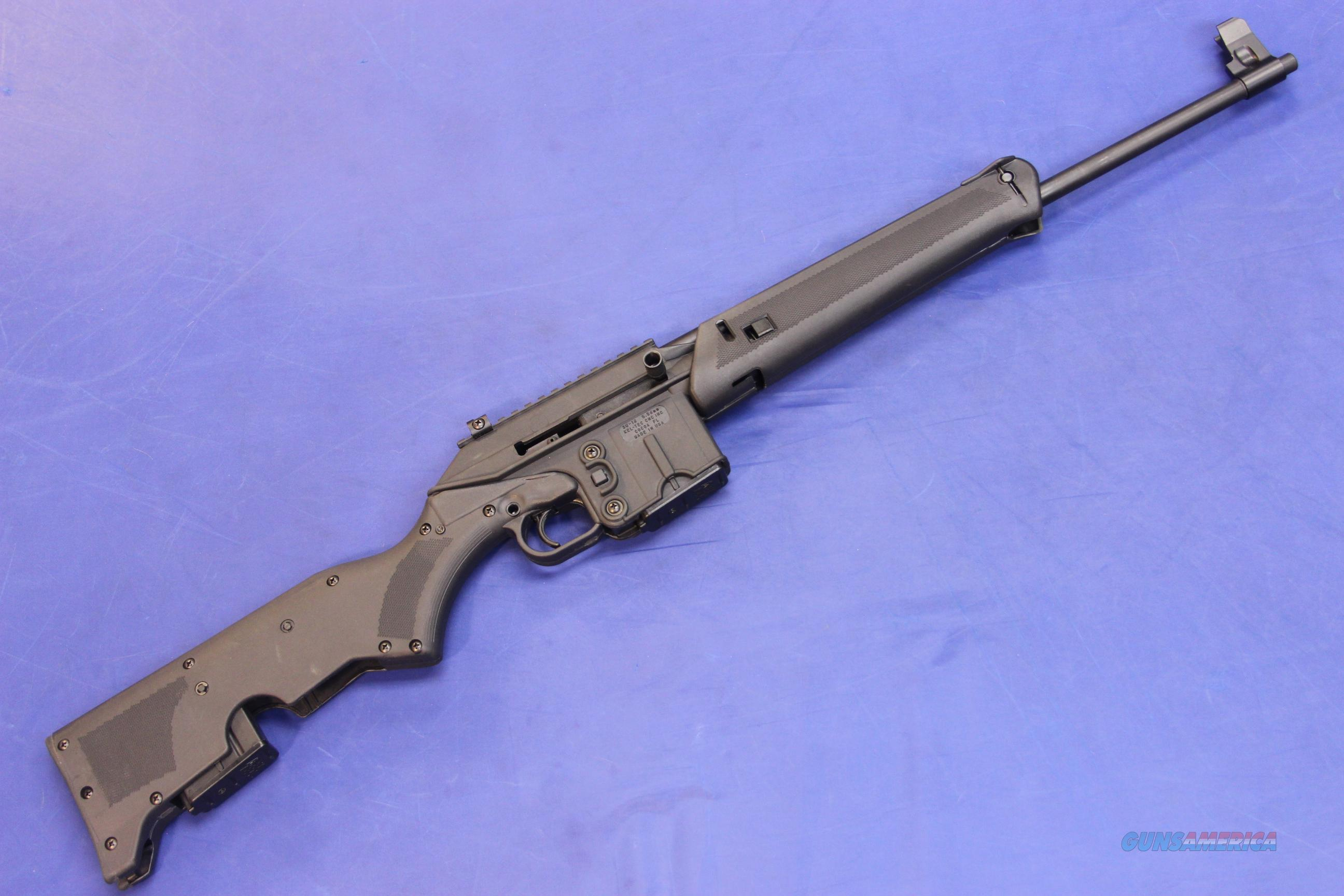 KEL-TEC SU-16A .223 REM - NEW!  Guns > Rifles > Kel-Tec Rifles