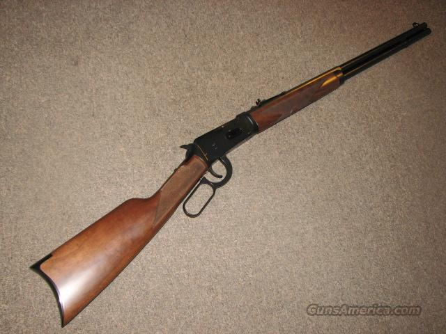 WINCHESTER 1894 .30-30 WIN - NEW!  Guns > Rifles > Winchester Rifles - Modern Lever > Model 94 > Post-64