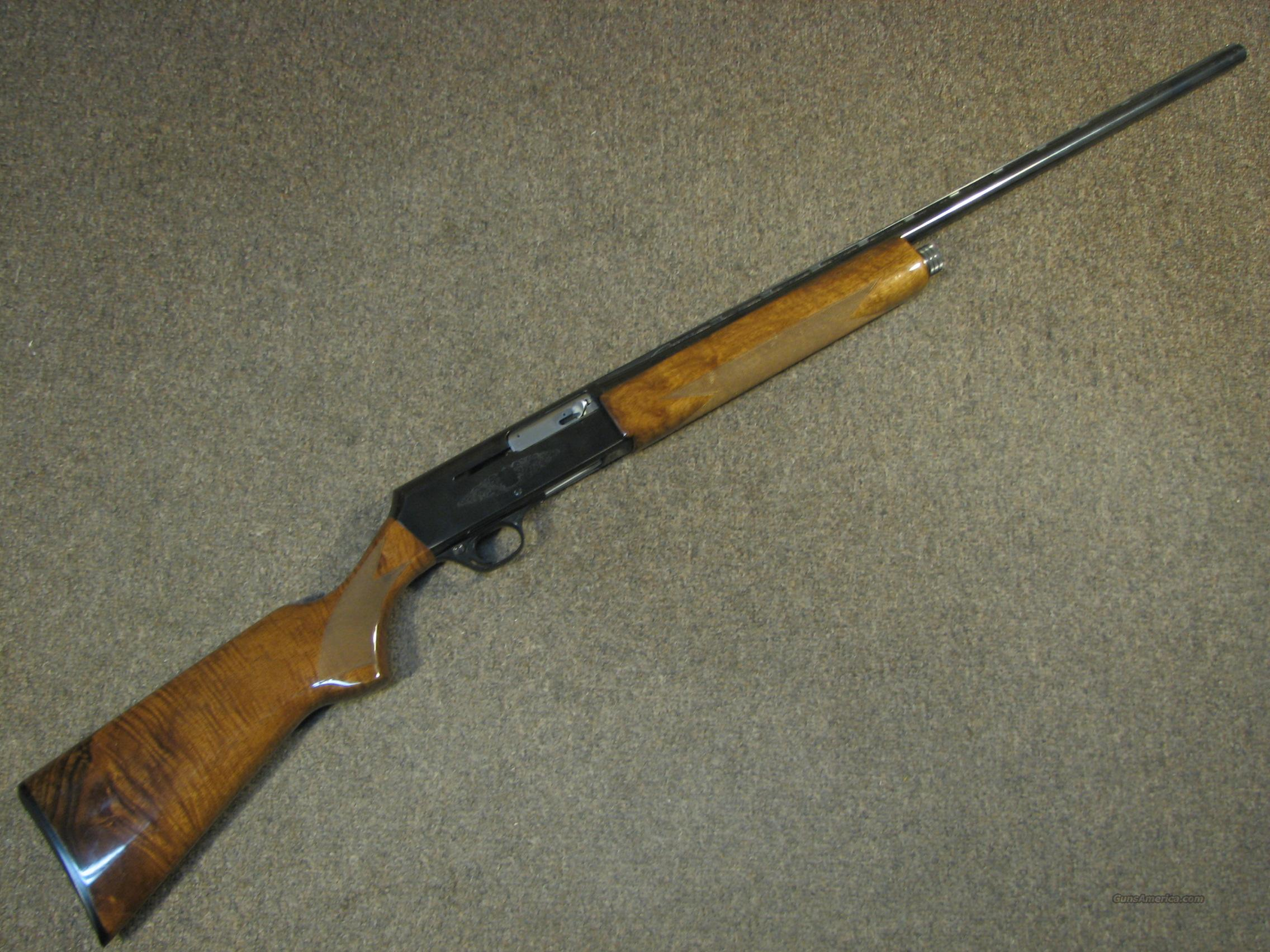 BROWNING B2000 12 GAUGE - EXCELLENT CONDITION  Guns > Shotguns > Browning Shotguns > Autoloaders > Hunting