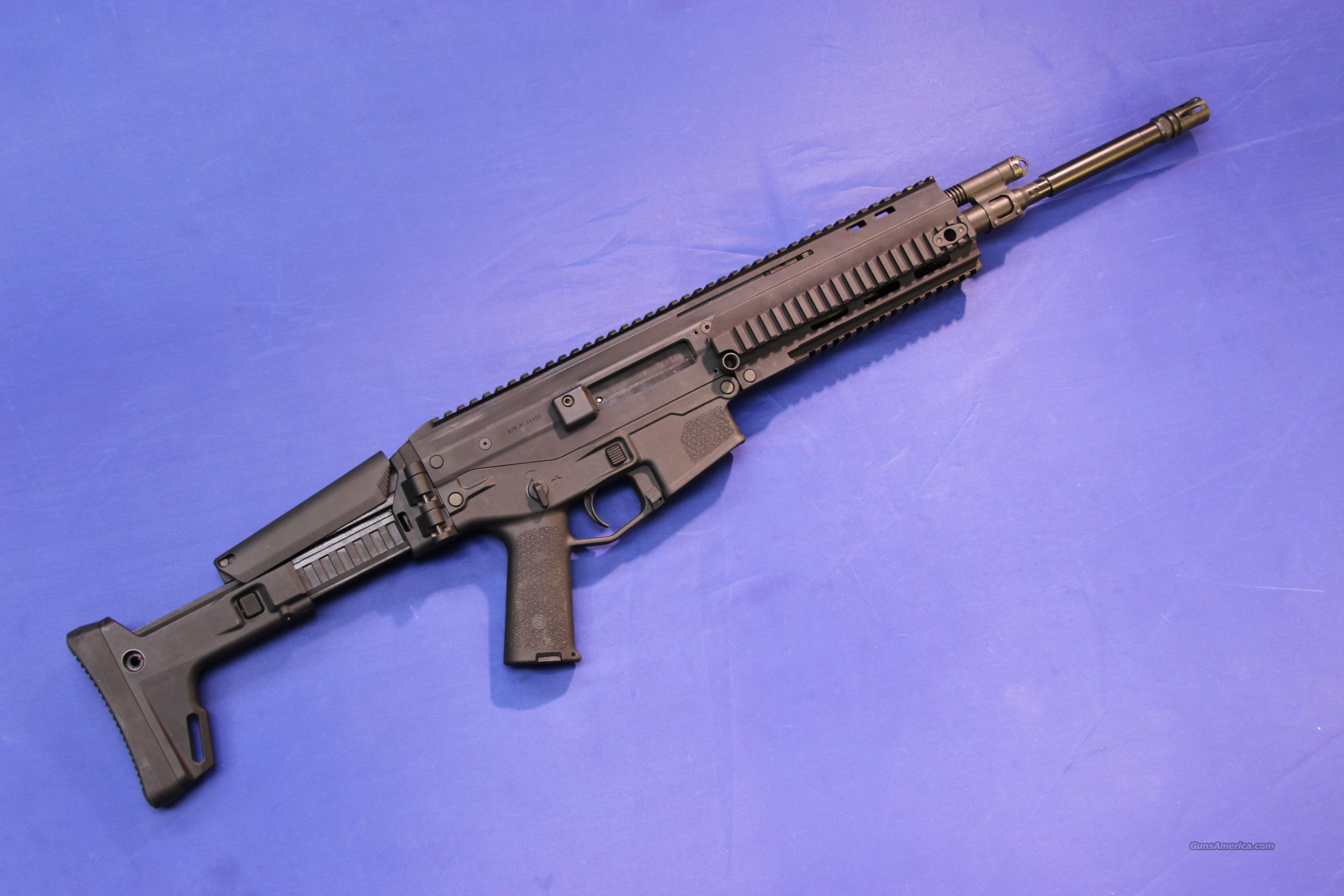 BUSHMASTER ACR ENHANCED CARBINE 5.56 NATO  Guns > Rifles > Bushmaster Rifles > Complete Rifles