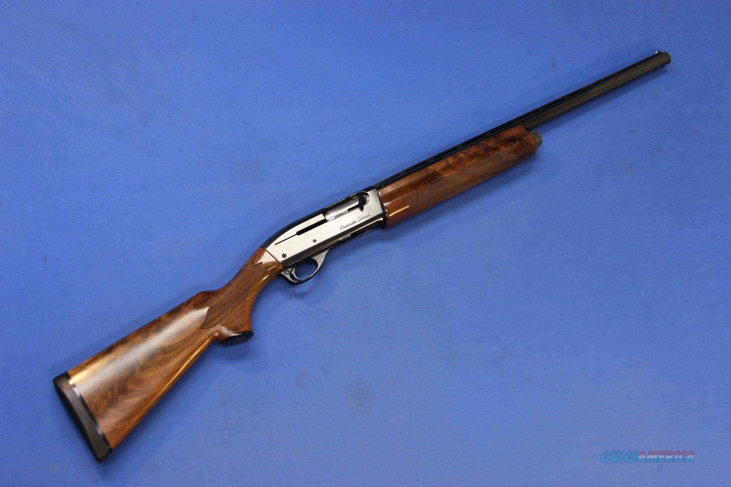 REMINGTON 11-87 PREMIER SKEET 12 GAUGE  Guns > Shotguns > Remington Shotguns  > Autoloaders > Trap/Skeet