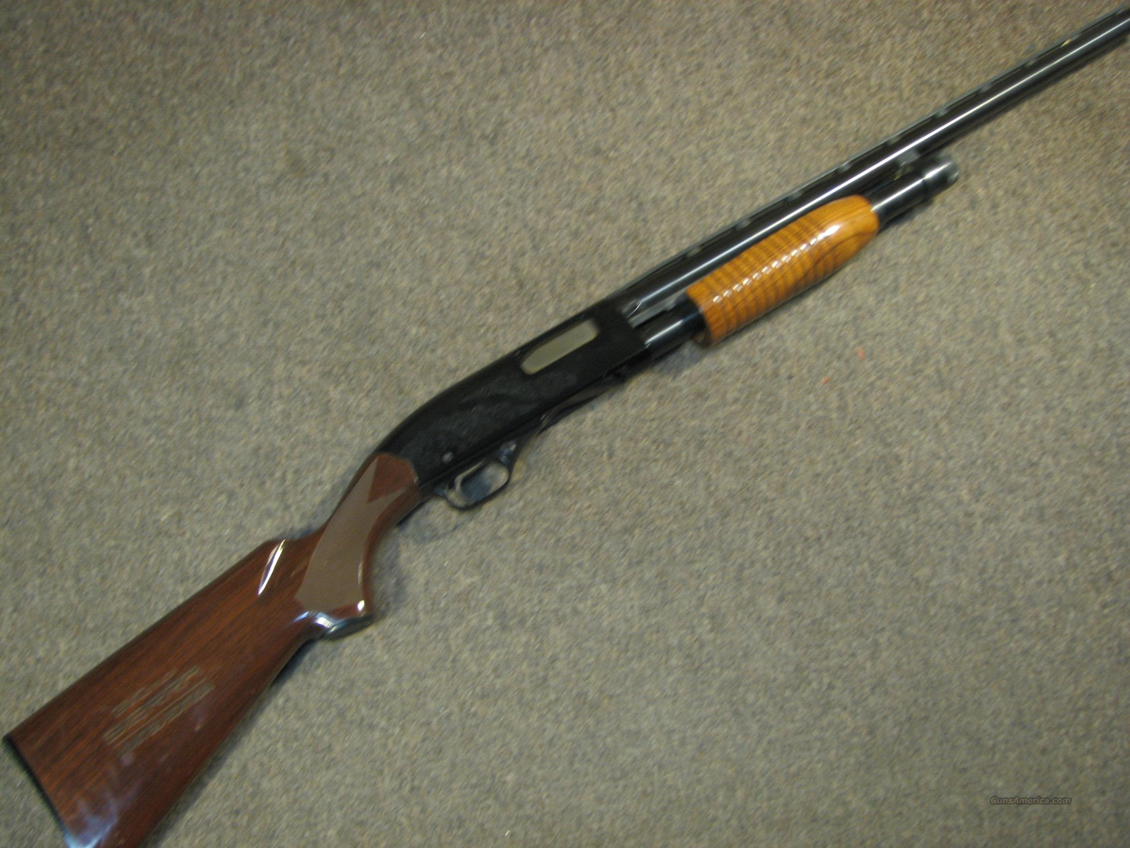 WINCHESTER 1300 LIGHTWEIGHT 20 GA - GMC Sierra Limited Edition  Guns > Shotguns > Winchester Shotguns - Modern > Pump Action > Hunting