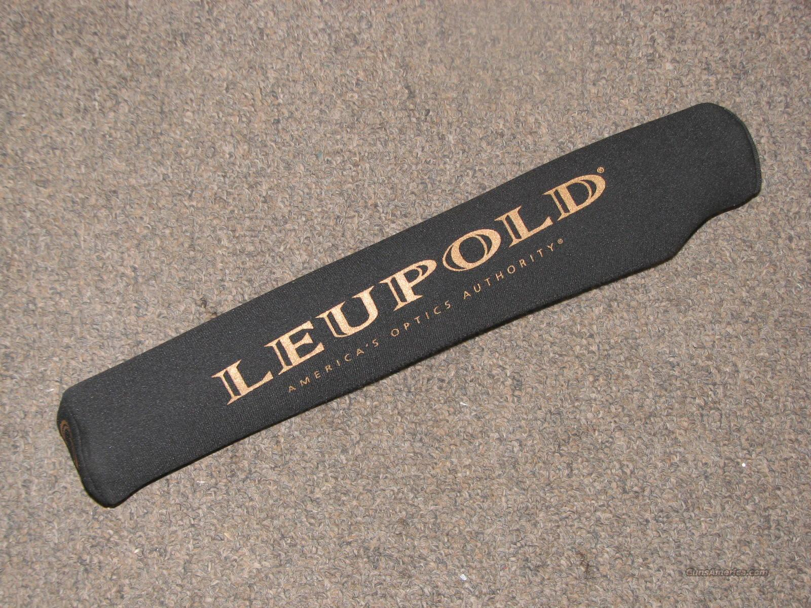 LEUPOLD VX-3 3.5-10x40 MATTE BLACK  Non-Guns > Scopes/Mounts/Rings & Optics > Rifle Scopes > Variable Focal Length