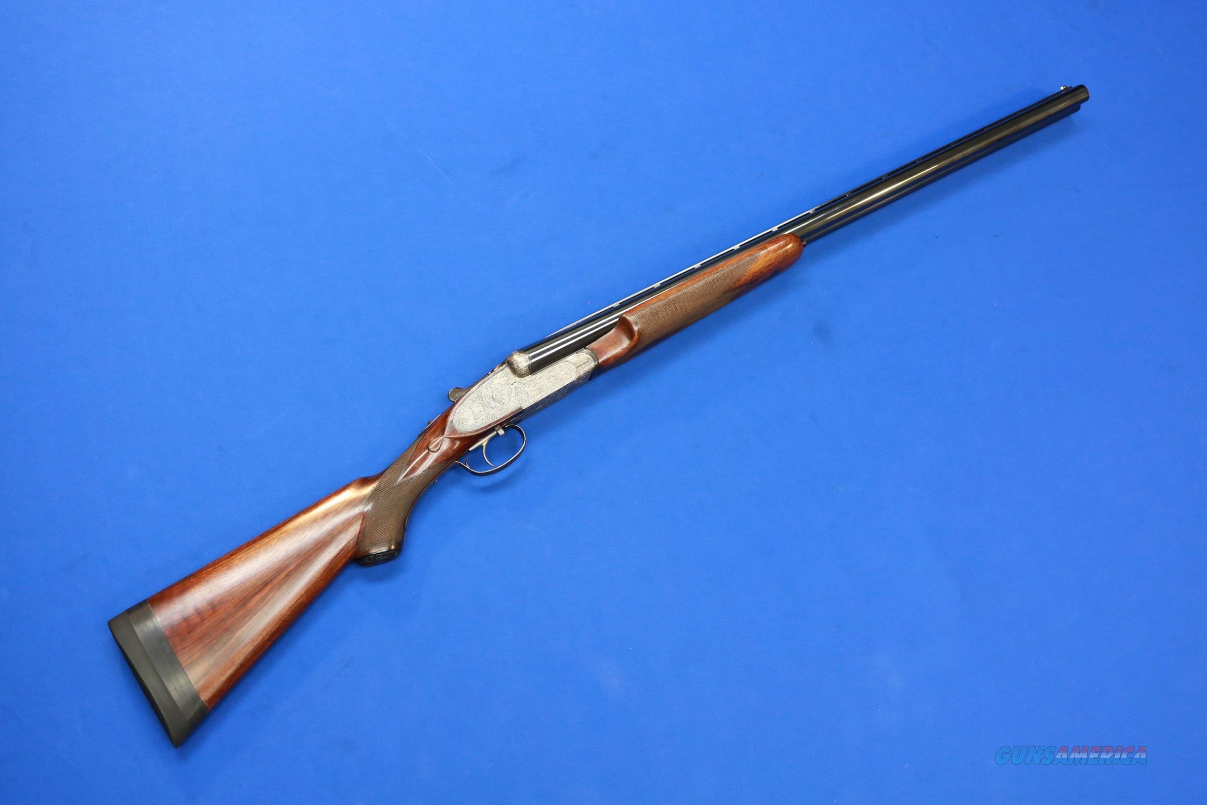 """DAKIN M215 SIDE-by-SIDE 12 GAUGE 27.5"""" BARRELS  Guns > Shotguns > D Misc Shotguns"""