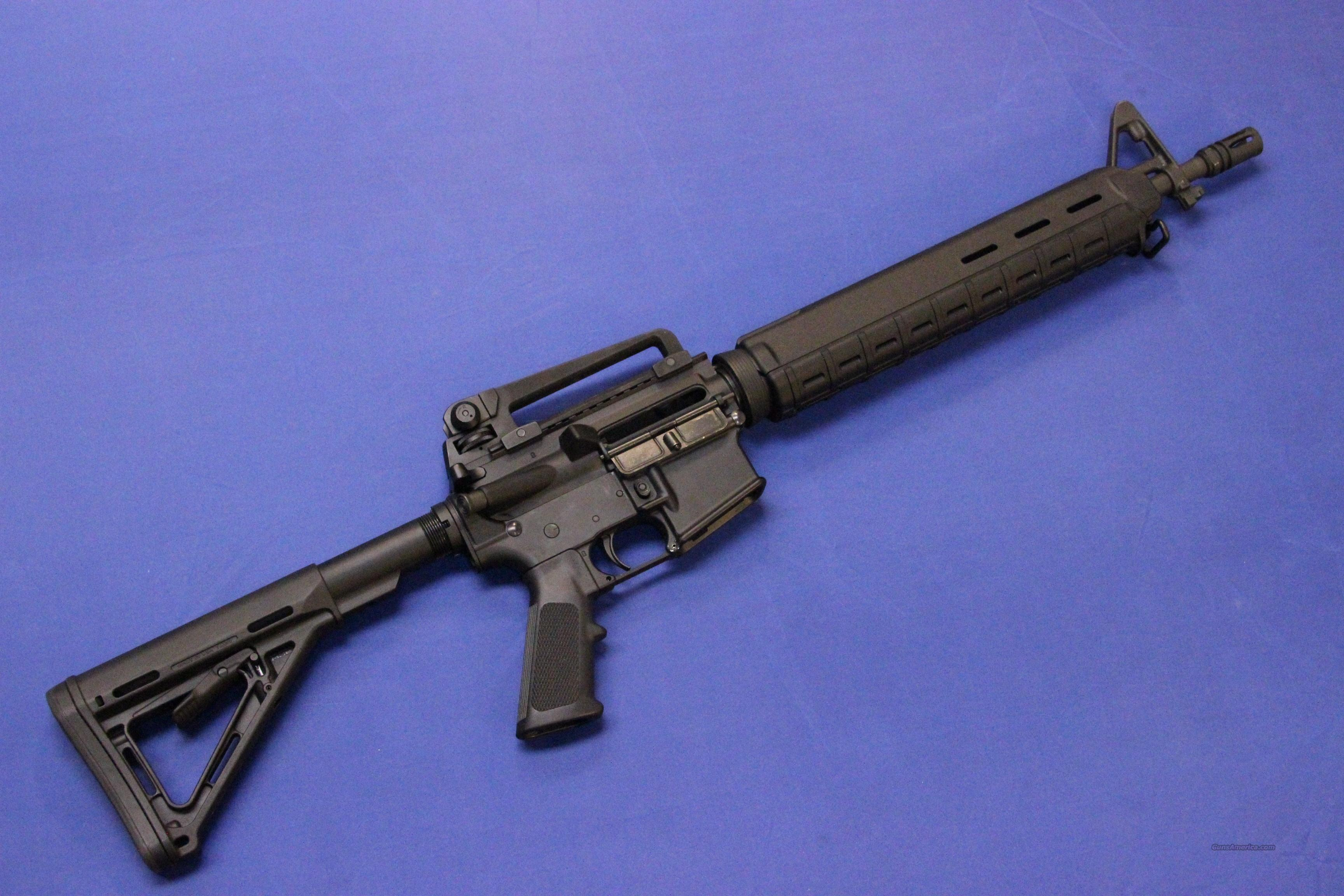 ANDERSON ARMS AM-15 .223/5.56 NATO  Guns > Rifles > AR-15 Rifles - Small Manufacturers > Complete Rifle