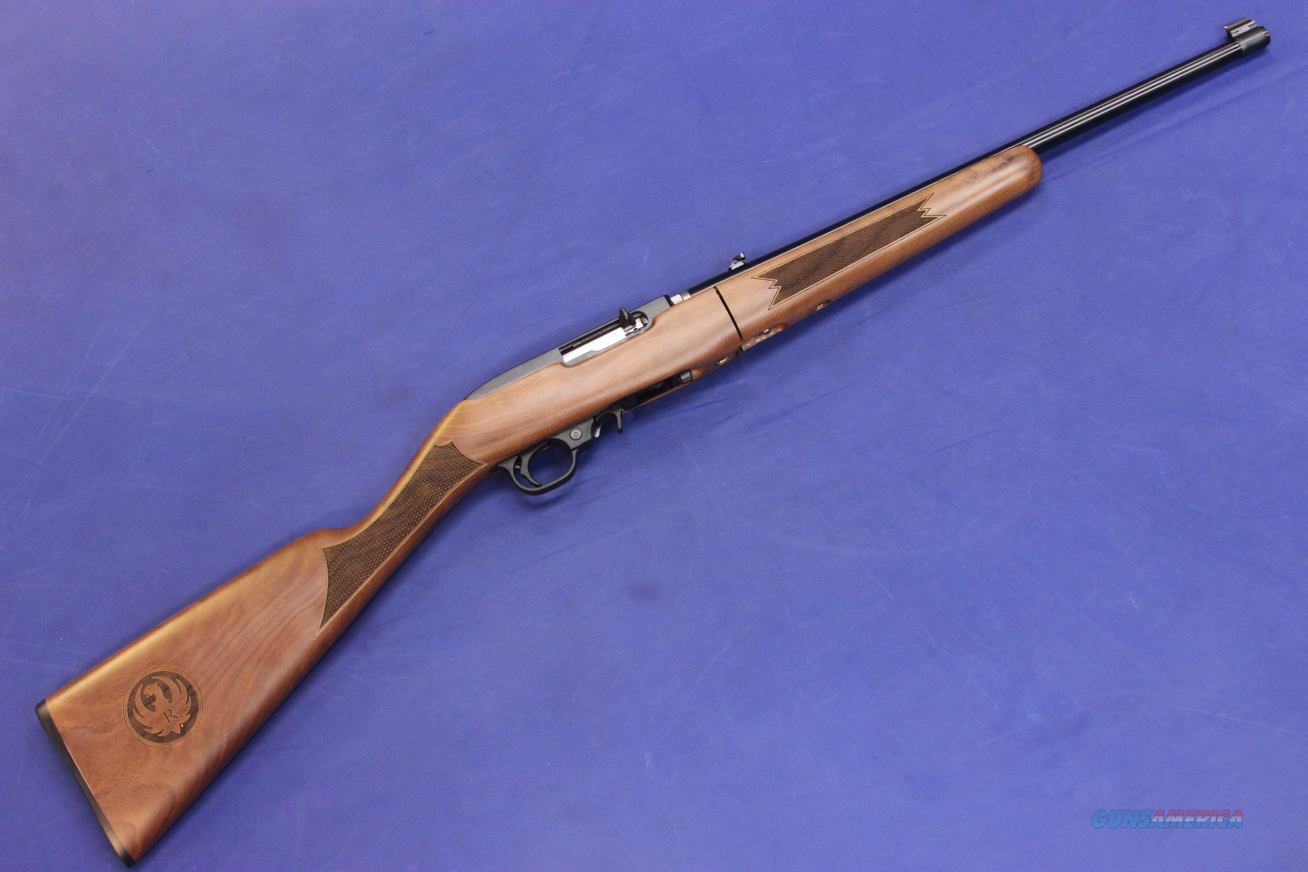 RUGER 10/22 CLASSIC VI TAKEDOWN TALO .22 LR - NEW!   Guns > Rifles > Ruger Rifles > 10-22