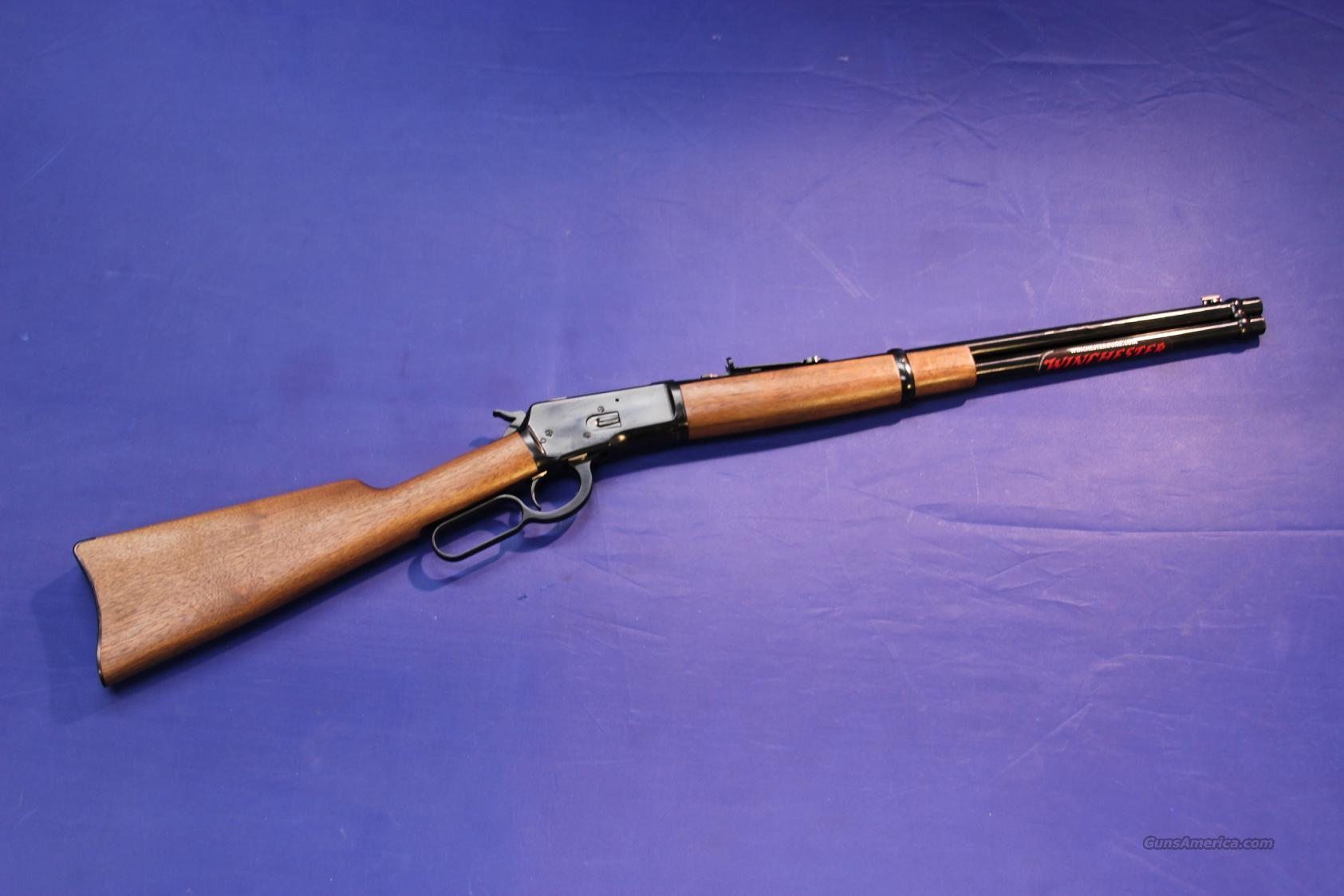 WINCHESTER 1892 CARBINE 44-40 WIN - NEW!  Guns > Rifles > Winchester Rifles - Modern Lever > Other Lever > Post-64