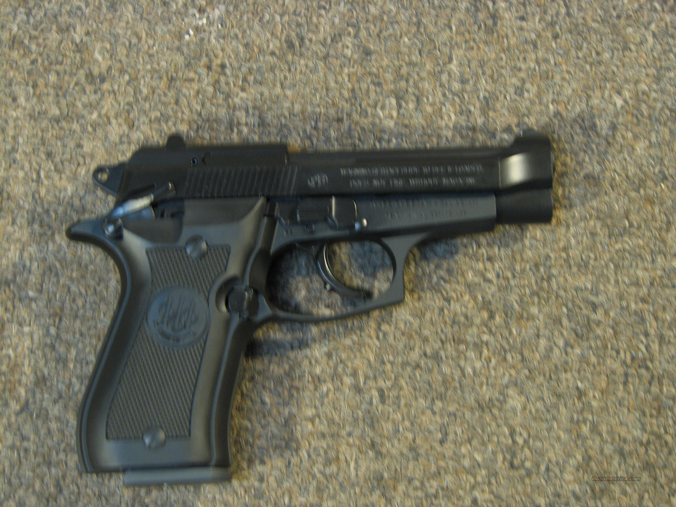 BERETTA 84FS CHEETAH .380 - NEW!!  Guns > Pistols > Beretta Pistols > Model 92 Series