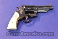 SMITH & WESSON MODEL 57 .41 MAG  Guns > Pistols > Smith & Wesson Revolvers > Full Frame Revolver