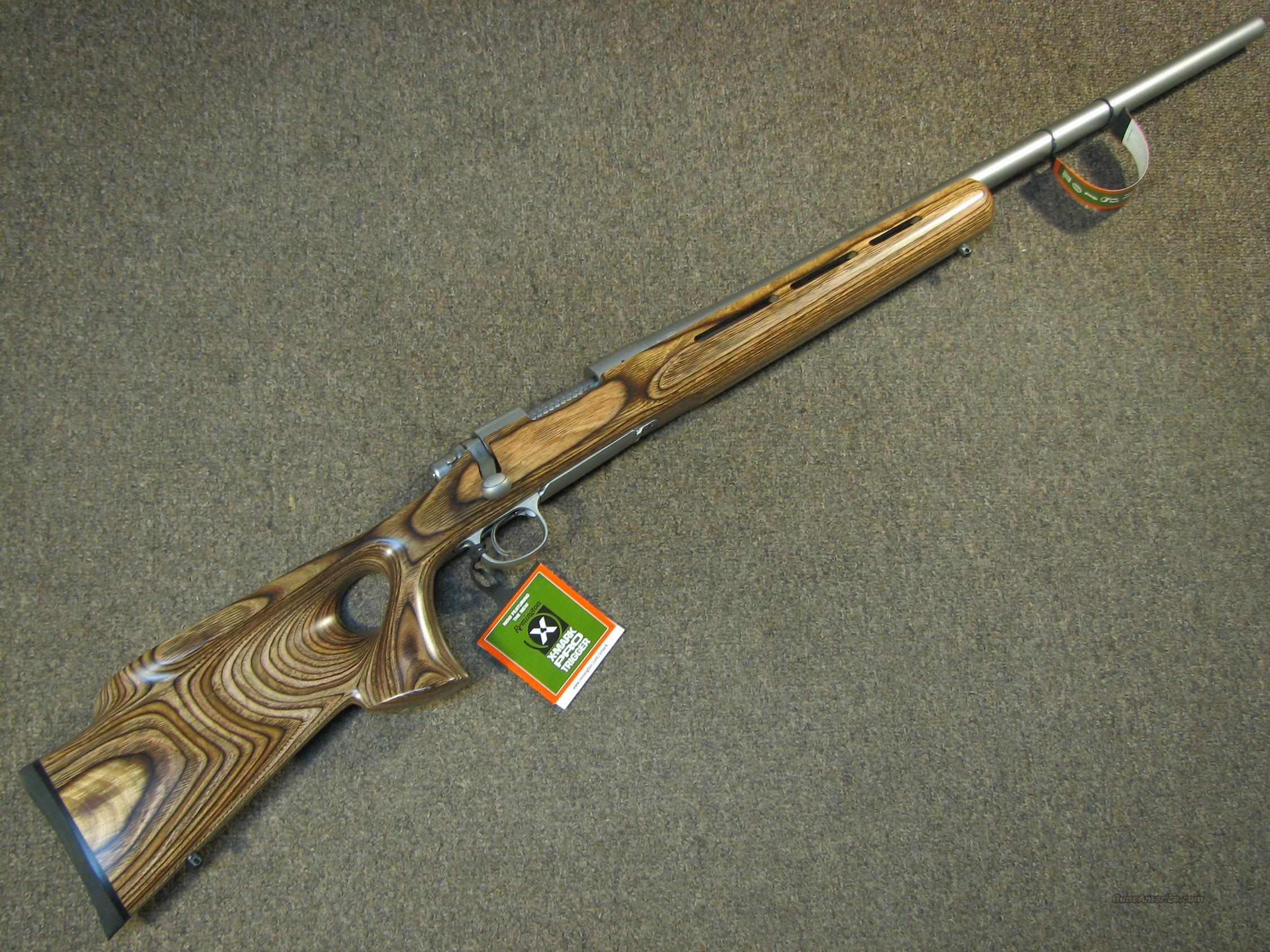REMINGTON 700 VLS SS .204 RUGER - NIB  Guns > Rifles > Remington Rifles - Modern > Model 700 > Sporting