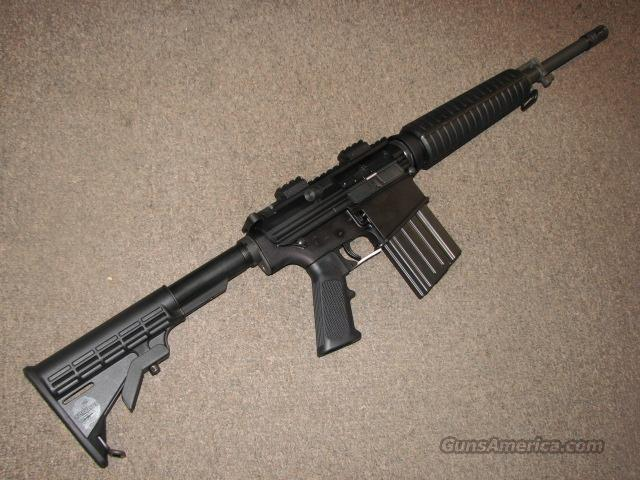 BUSHMASTER AR-10 ORC (Optics Ready Carbine) .308 - NEW!  Guns > Rifles > Bushmaster Rifles > Complete Rifles