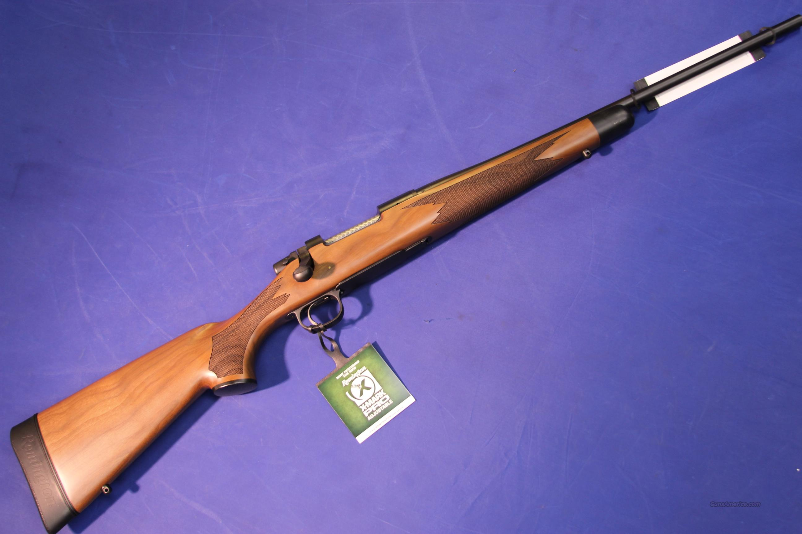 REMINGTON MODEL 7  CDL 260 REM – NEW!    Guns > Rifles > Remington Rifles - Modern > Other