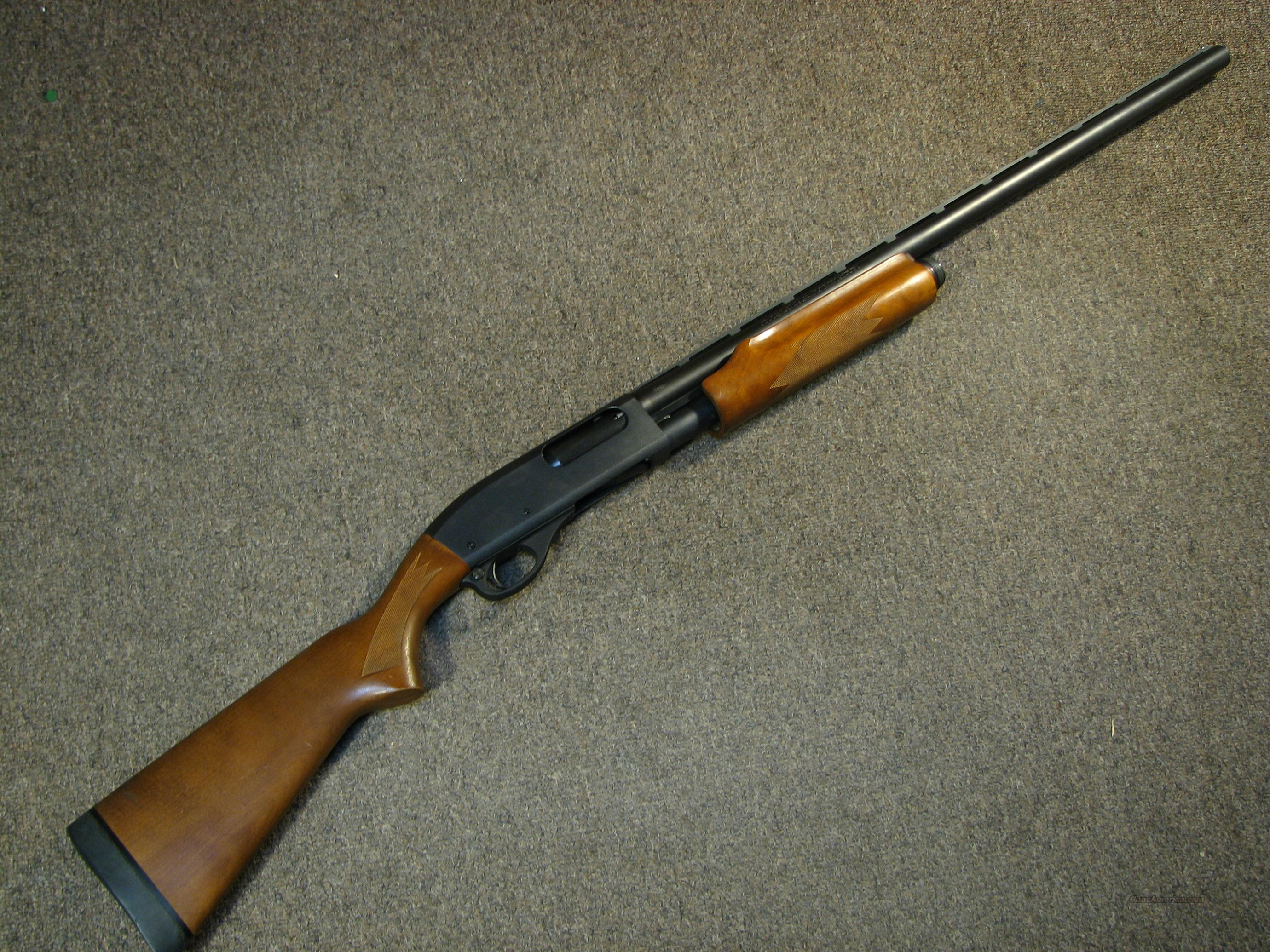 "REMINGTON 870 EXPRESS 12 GAUGE 28"" - LIKE NEW!  Guns > Shotguns > Remington Shotguns  > Pump > Hunting"
