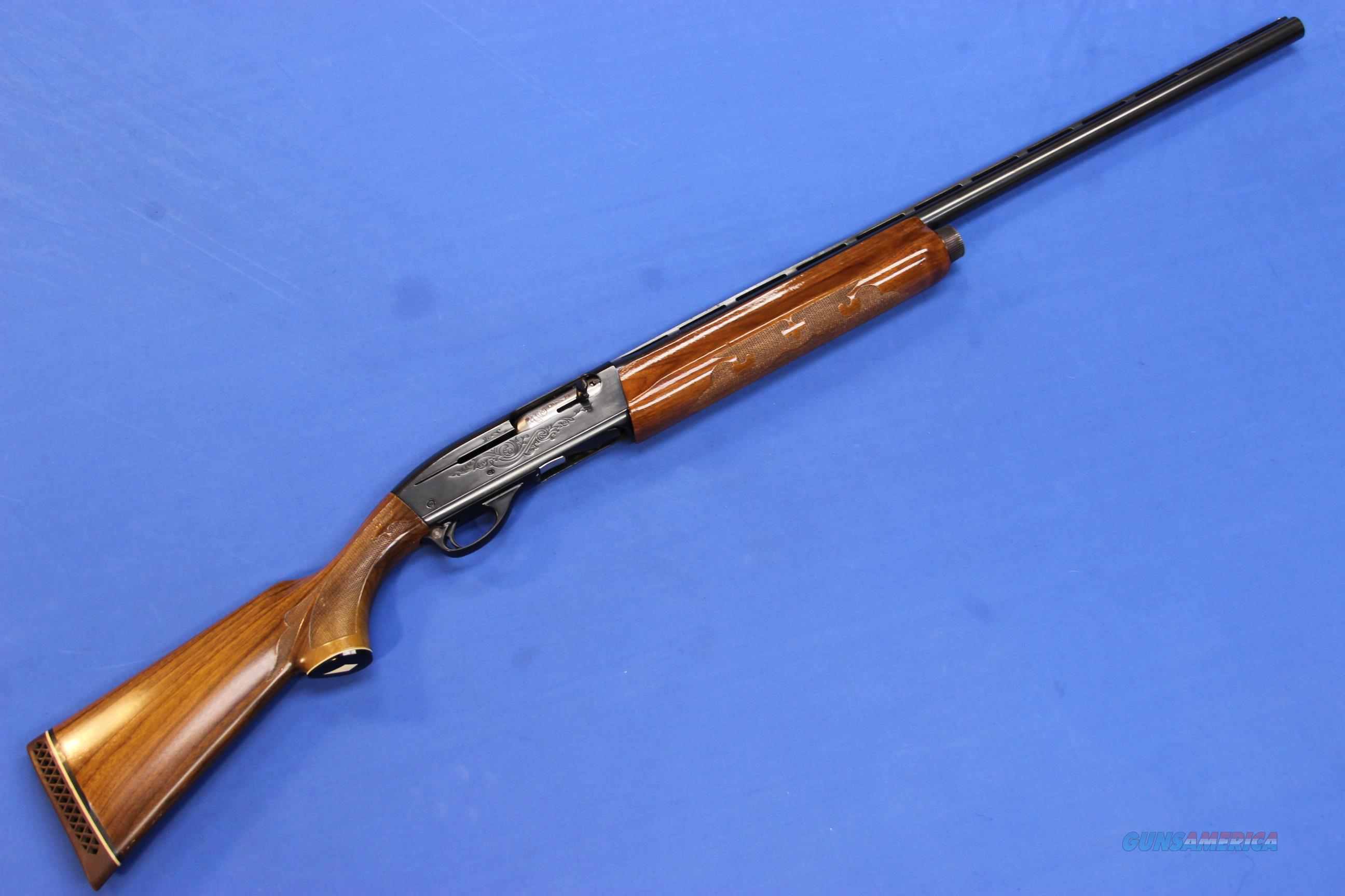 "REMINGTON 1100 12 GAUGE 28"" Modified  Guns > Shotguns > Remington Shotguns  > Autoloaders > Hunting"