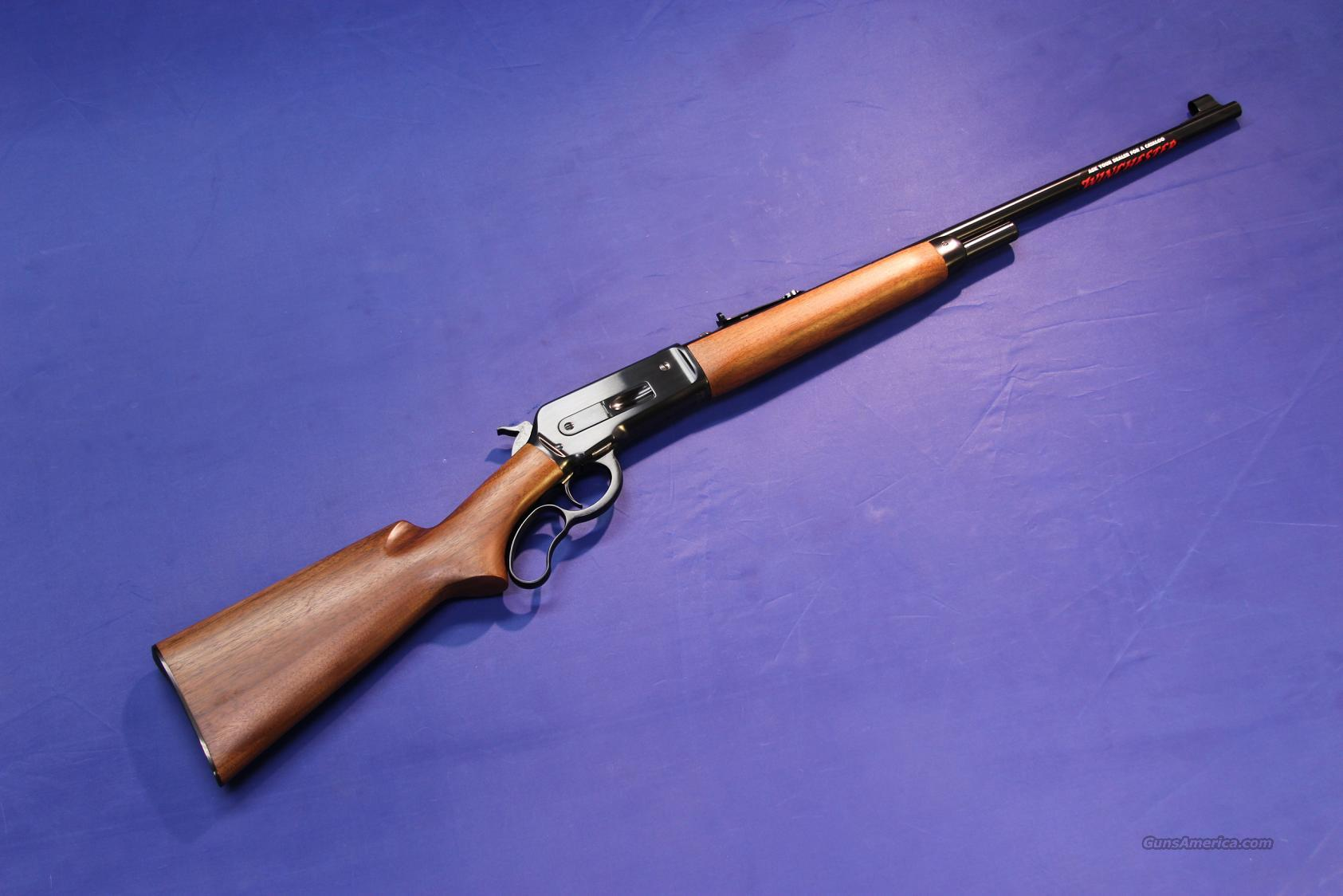 "WINCHESTER 71 STANDARD .348 WIN 24"" - NEW!   Guns > Rifles > Winchester Rifles - Modern Lever > Other Lever > Post-64"