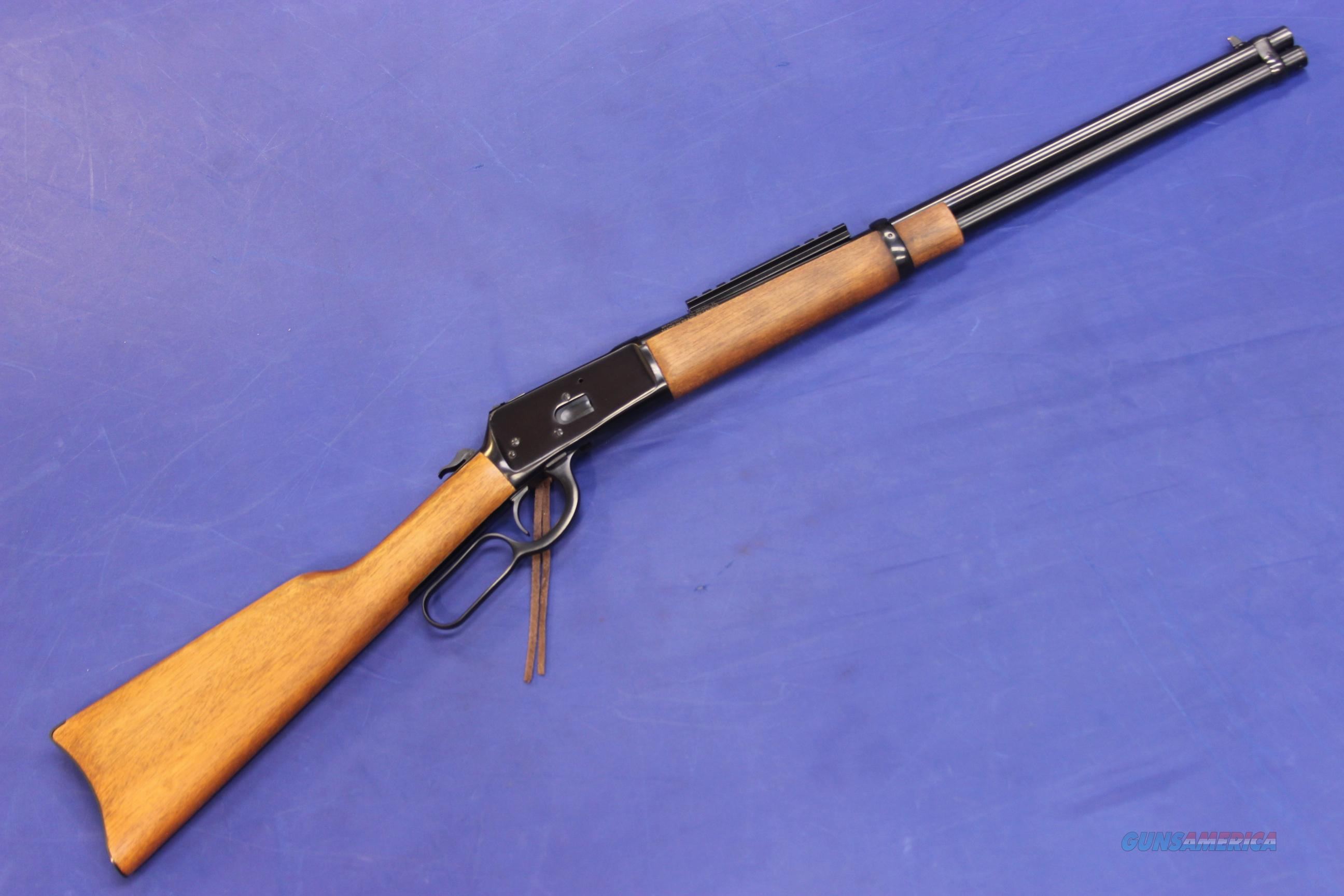 ROSSI 92 CARBINE .44 MAGNUM - NEW!   Guns > Rifles > Rossi Rifles > Other