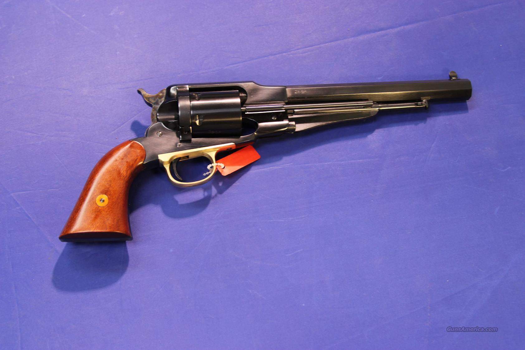 ***SOLD*** CIMARRON 1858 NEW MODEL ARMY .45LC - NEW!  Guns > Pistols > Cimmaron Pistols