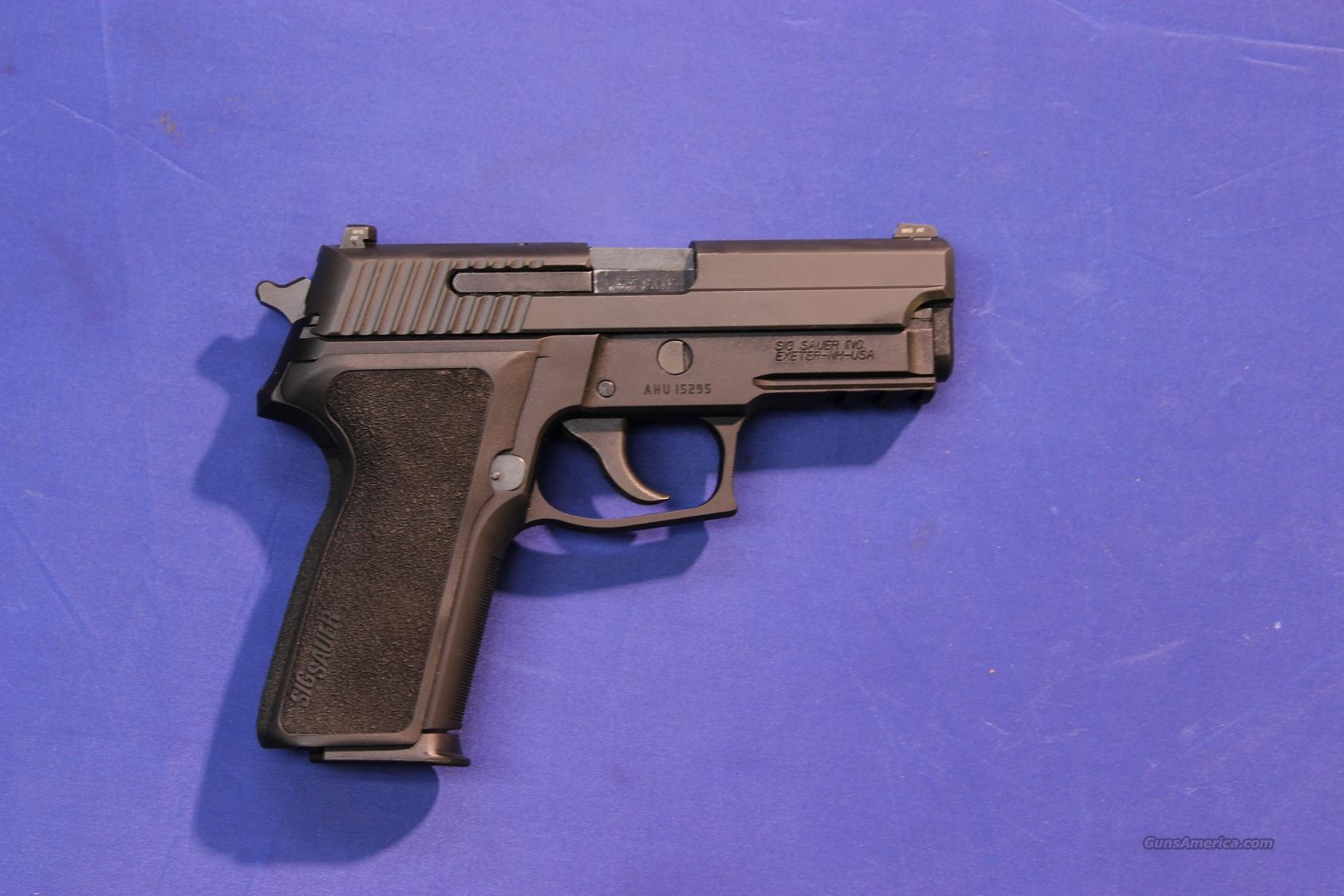 *SOLD*  SIG SAUER P229 R .40 S&W  Guns > Pistols > Sig - Sauer/Sigarms Pistols > P229