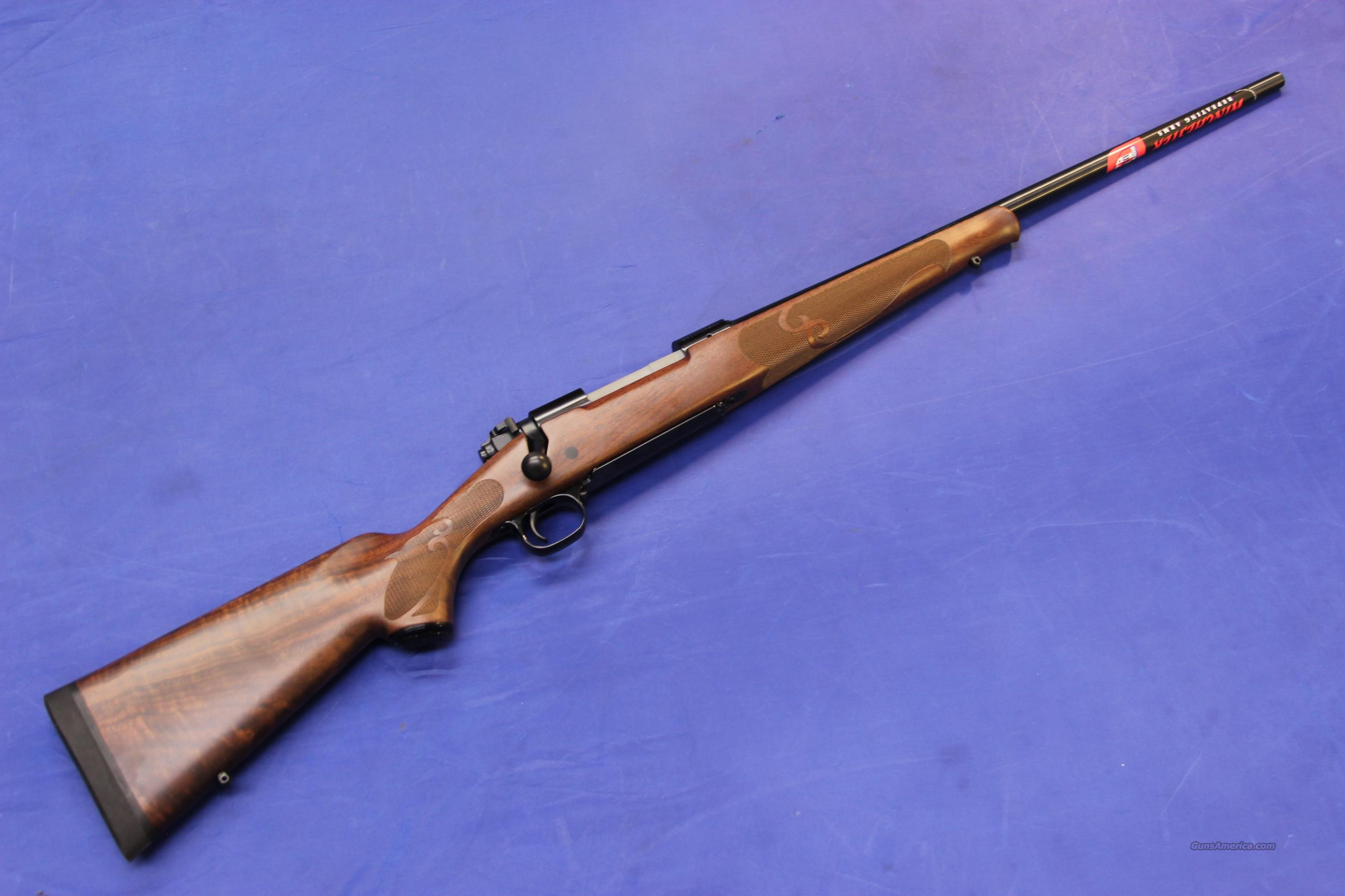 Winchester 70 Featherweight Grade III .270 Win - New!  Guns > Rifles > Winchester Rifles - Modern Bolt/Auto/Single > Model 70 > Post-64