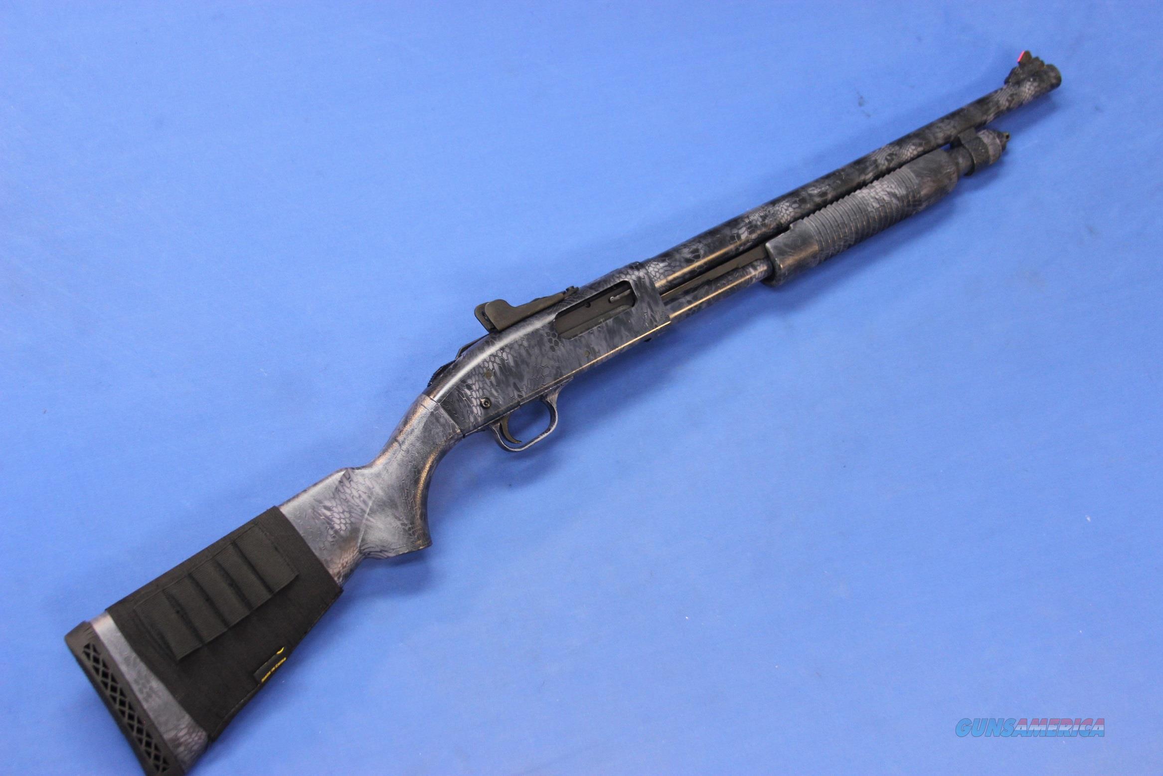 Havlin Sales amp Service  Mossberg Gun Parts