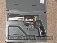 "RUGER SP101 .22 LR - 4.25"" BARREL  Guns > Pistols > Ruger Double Action Revolver > SP101 Type"
