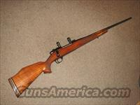 GERMAN WEATHERBY MARK V DELUXE .300 WBY MAG  Guns > Rifles > Weatherby Rifles > Sporting