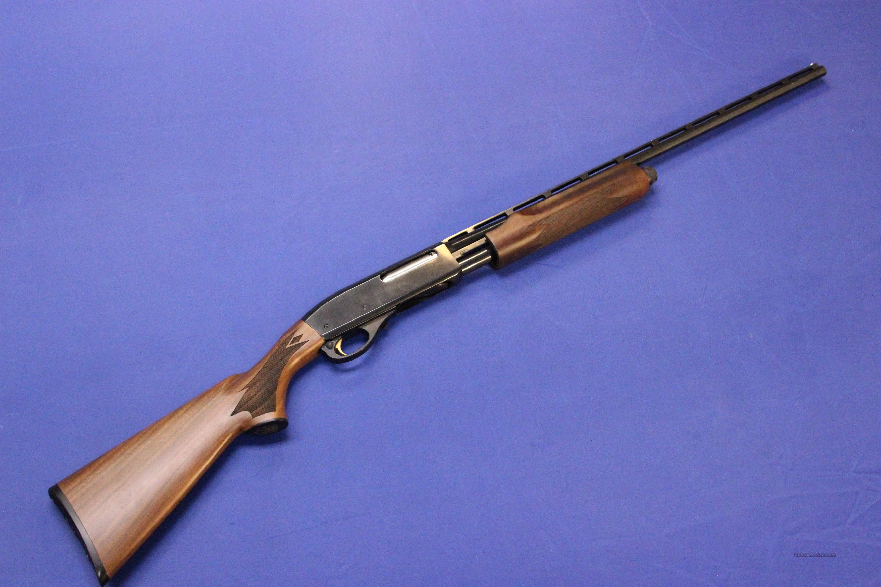 REMINGTON 870 WINGMASTER .410 GA - NEW!  Guns > Shotguns > Remington Shotguns  > Pump > Hunting