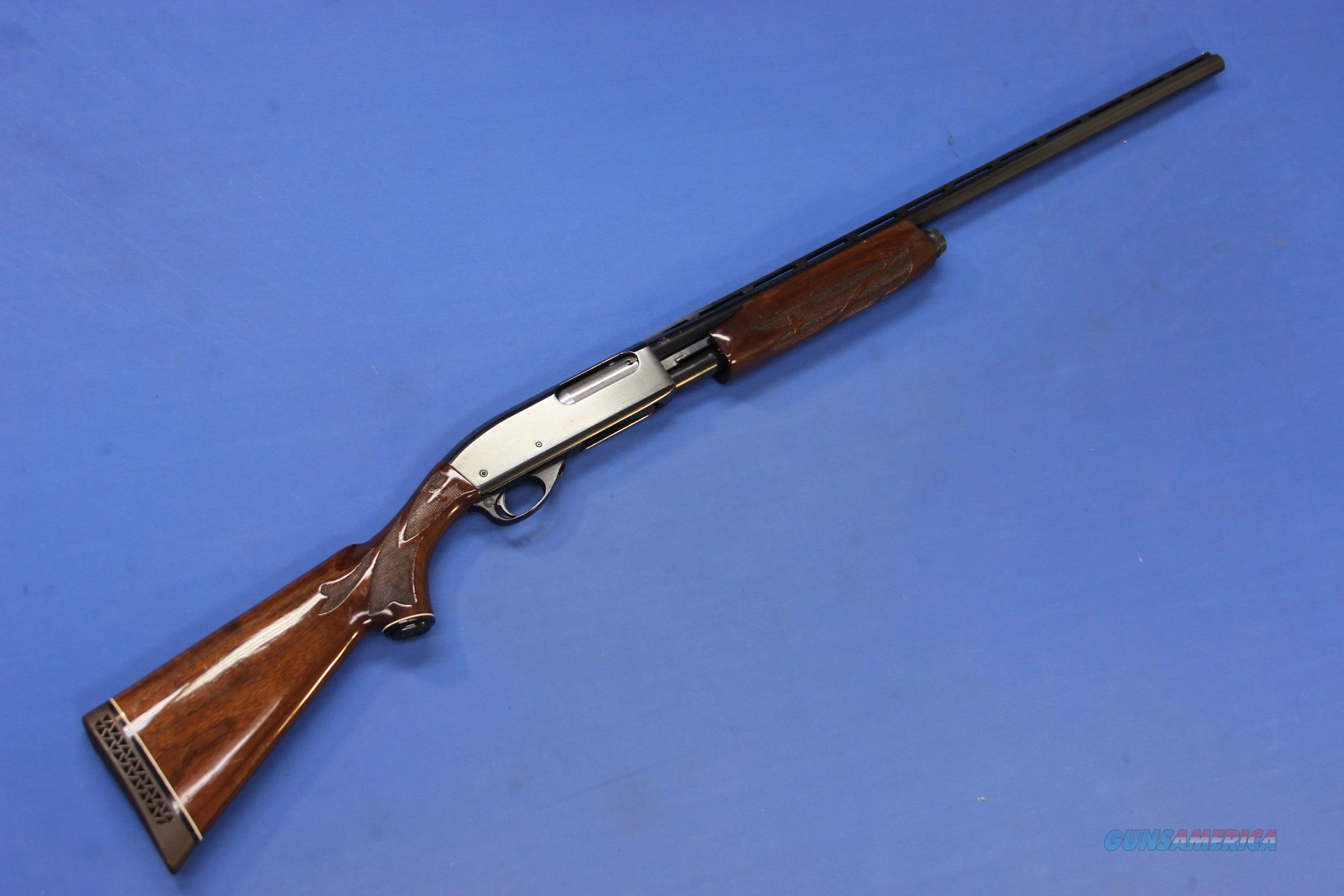REMINGTON 870 LW MAGNUM WINGMASTER 20 GAUGE   Guns > Shotguns > Remington Shotguns  > Pump > Hunting