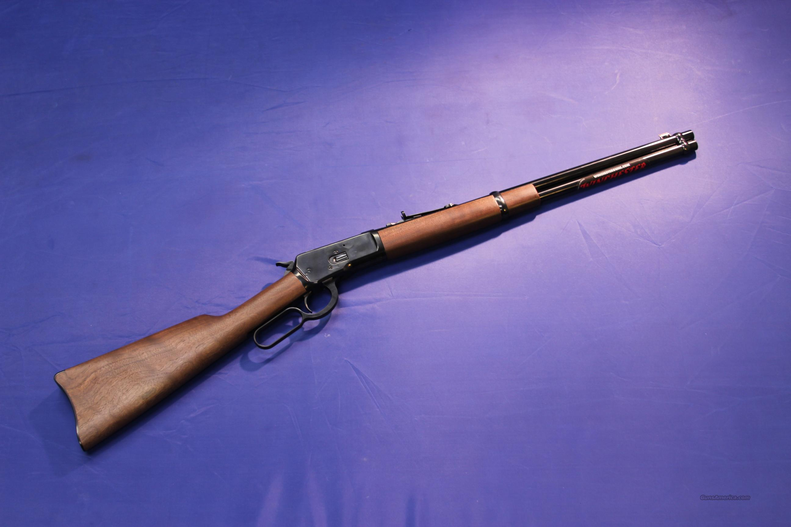 ***SOLD*** WINCHESTER 1892 CARBINE .44 MAG - NEW!  Guns > Rifles > Winchester Rifles - Modern Lever > Other Lever > Post-64