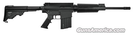 DPMS AR-10 PANTHER SPORTICAL .308 WIN - NEW!  Guns > Rifles > DPMS - Panther Arms > Complete Rifle