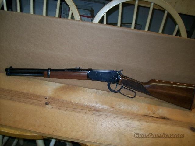 Winchester 94 Trapper 44 Mag   Guns > Rifles > Winchester Rifles - Modern Lever > Model 94 > Post-64