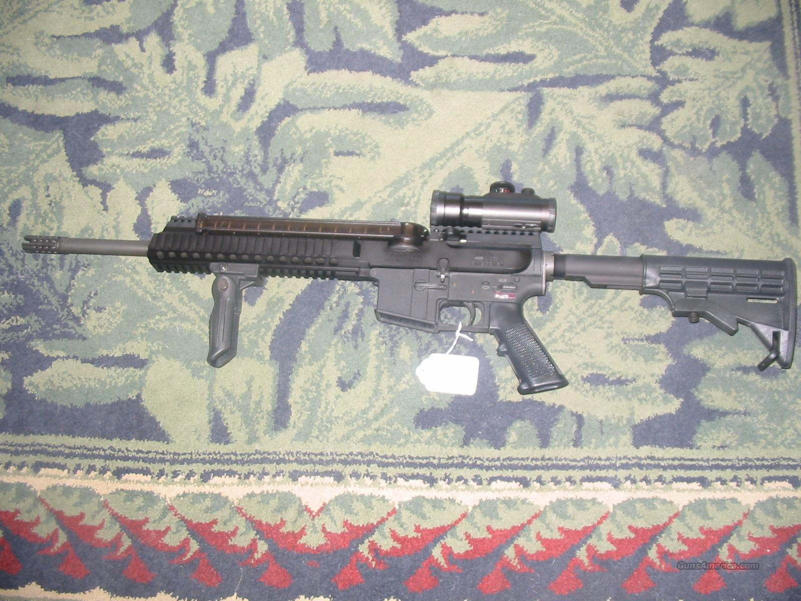 Pw 5.7 Ar Upper  Guns > Rifles > AR-15 Rifles - Small Manufacturers > Complete Rifle
