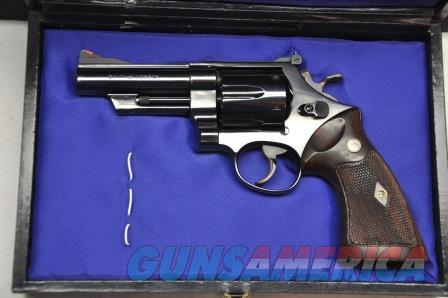 Smith and Wesson Pre 29 44 Magnum  Guns > Pistols > Smith & Wesson Revolvers > Full Frame Revolver