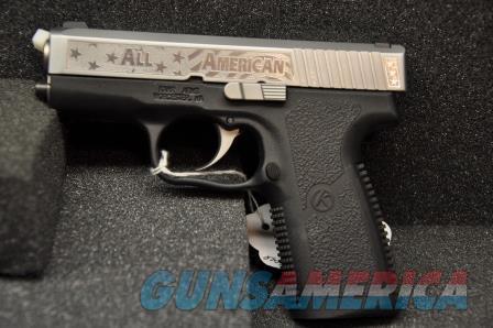 Kahr 45 Poly All American   Guns > Pistols > Kahr Pistols