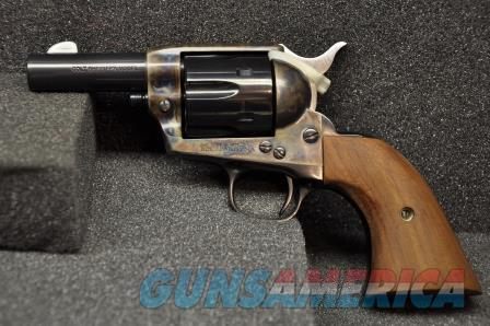 Colt P1934 SAA Sherriffs Model 44 Spl/44-40 with Presentation case  Guns > Pistols > Colt Single Action Revolvers - 3rd Gen.