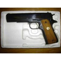 COLT MODEL O1970 GOVERNMENT MODEL BLUE  Colt Automatic Pistols (1911 & Var)
