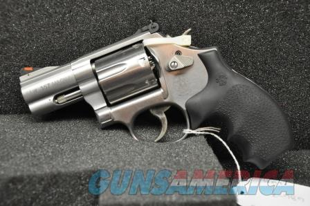 S&W 686 2 1/2 inch 7 shot  Guns > Pistols > Smith & Wesson Revolvers > Performance Center