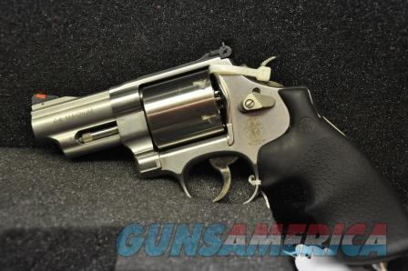 S&W Model 629 Unfluted Cyl 44 Magnum  Guns > Pistols > Smith & Wesson Revolvers > Model 629