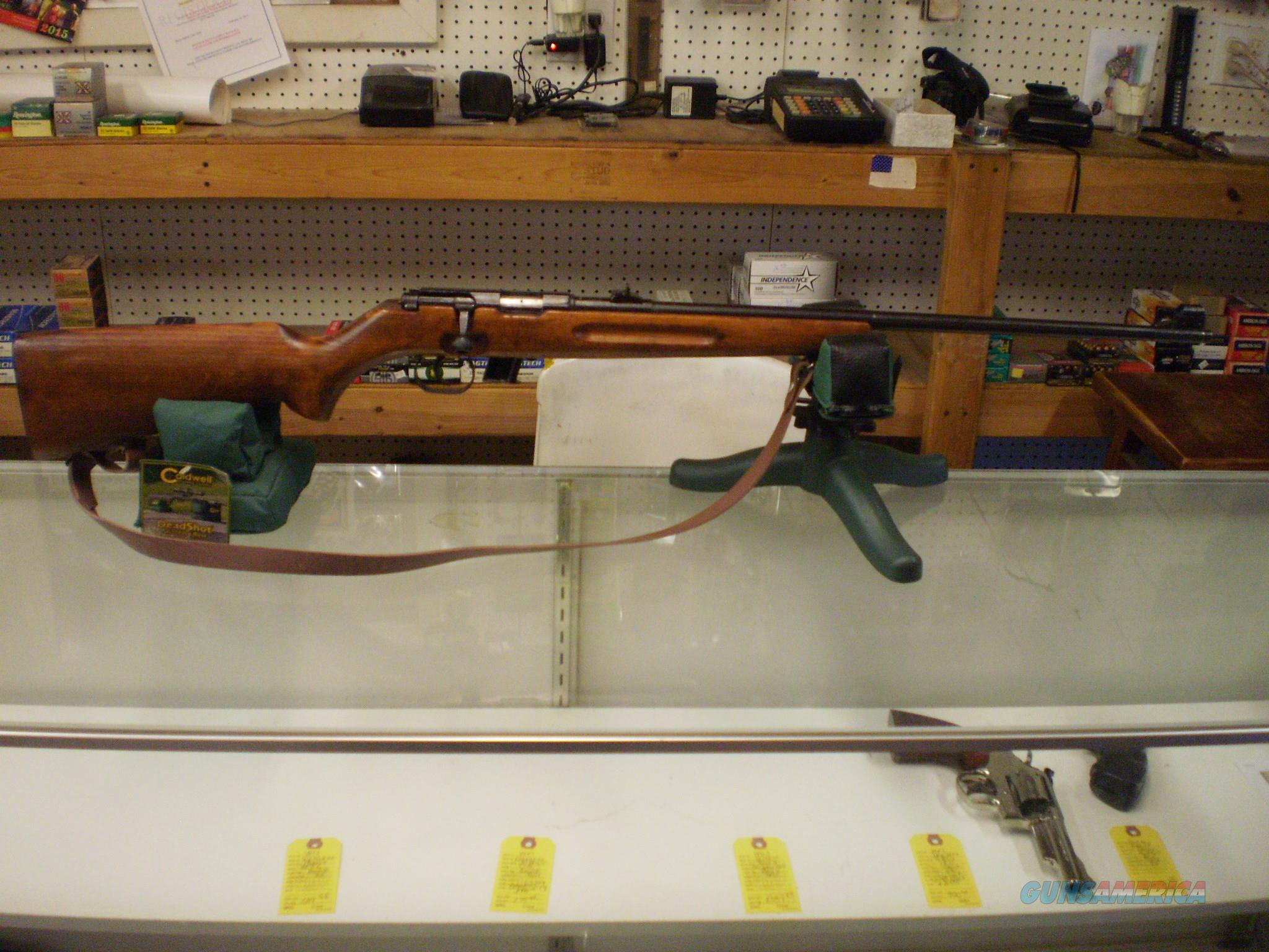 ROMANIIAN M1969 TRAINING RIFLE 22 LR  Guns > Rifles > Military Misc. Rifles Non-US > Other